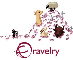 Andoliando en Ravelry