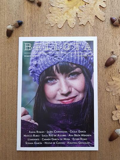 Revista Bellota 2