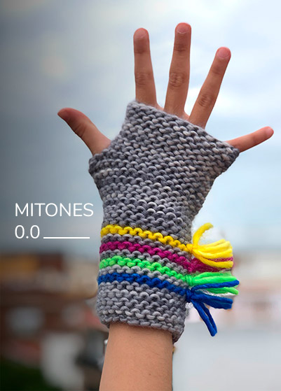 Mitones 0.0